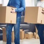 Top 4 Tips for Last-Minute Movers